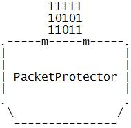 packet protector